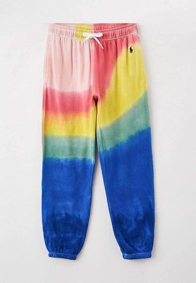 Спортивные брюки Polo Ralph Lauren (Поло Ральф Лорен) Брюки спортивные Polo Ralph Lauren