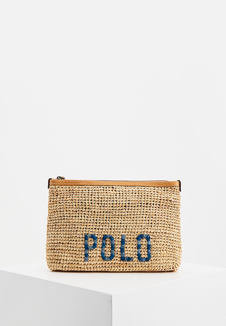 Клатч Polo Ralph Lauren Клатч Polo Ralph Lauren