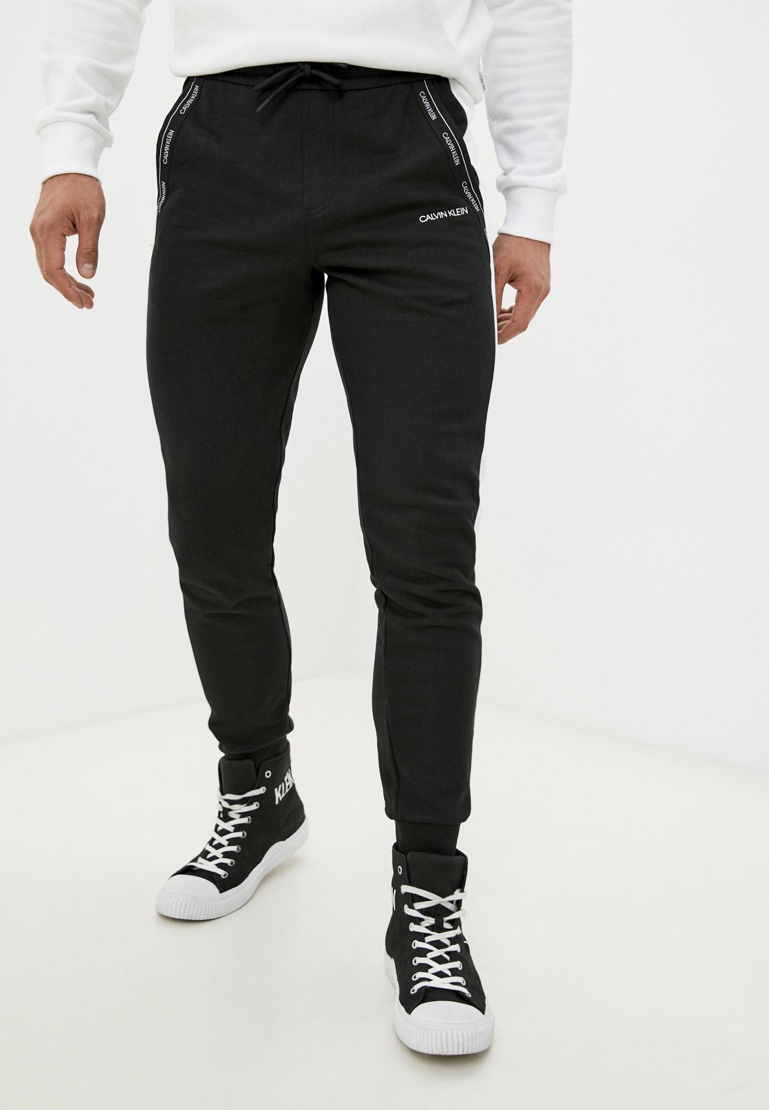 Мужские спортивные брюки Calvin Klein (Кельвин Кляйн) K10K107251