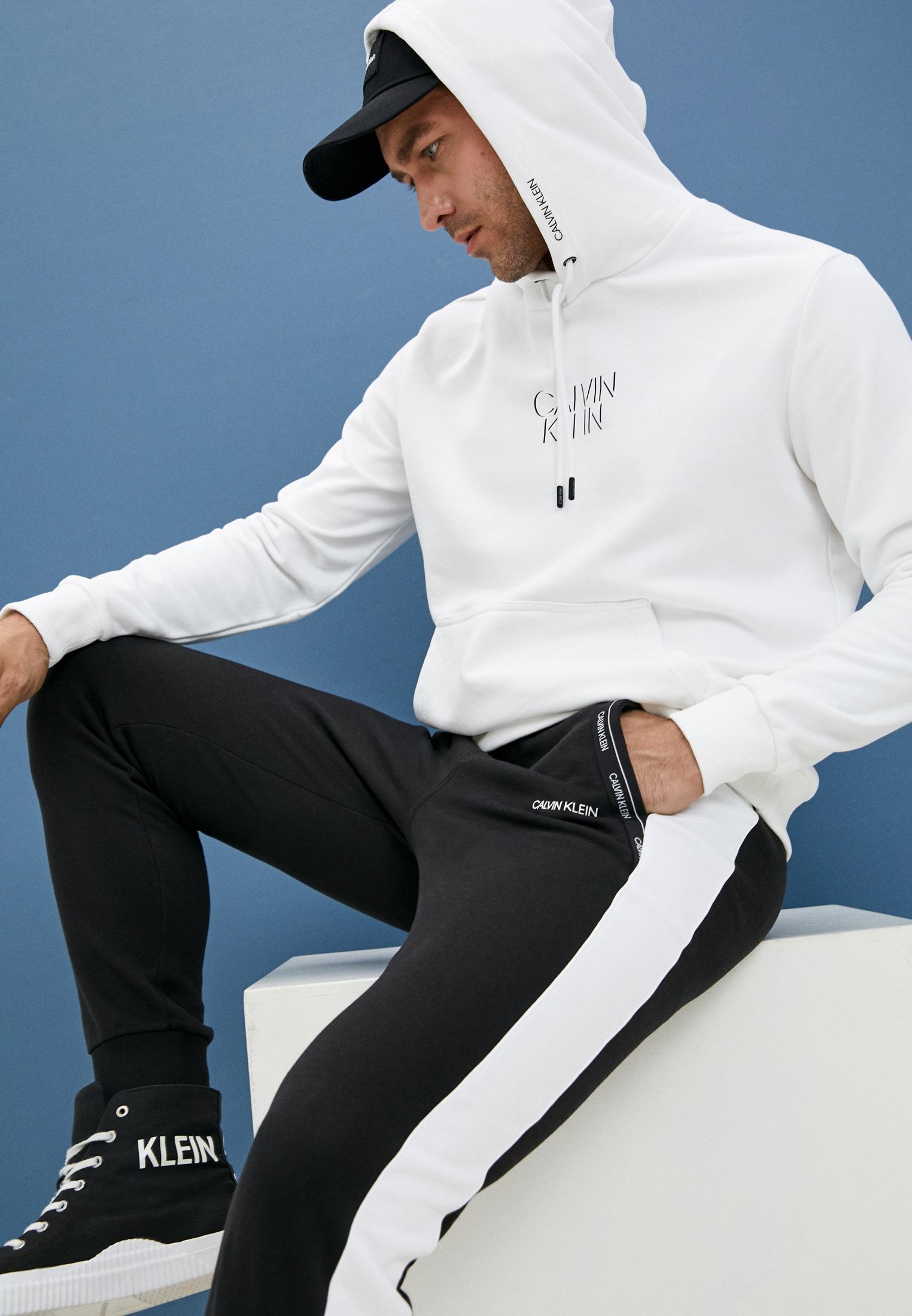 Мужские спортивные брюки Calvin Klein (Кельвин Кляйн) K10K107251: изображение 2
