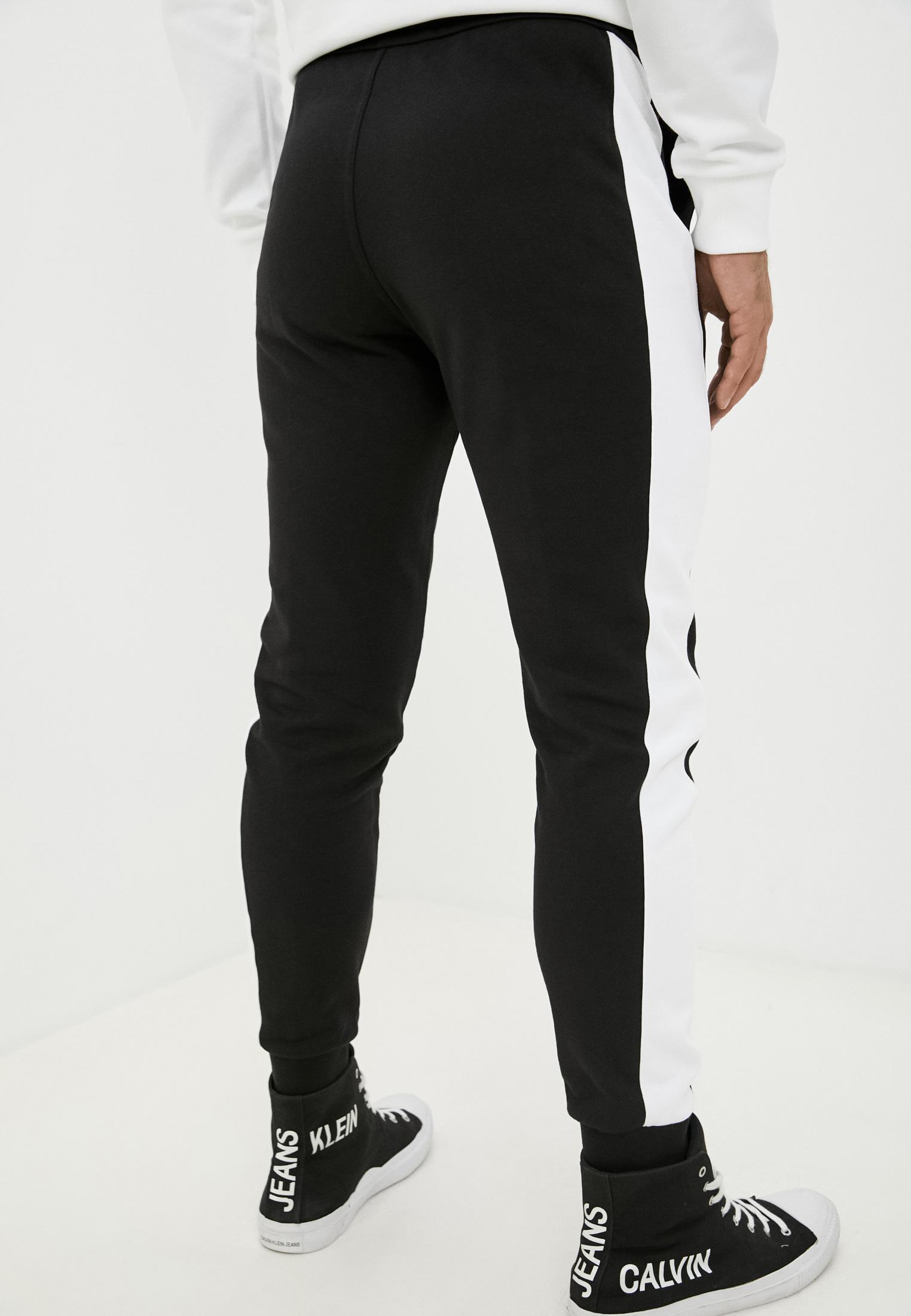 Мужские спортивные брюки Calvin Klein (Кельвин Кляйн) K10K107251: изображение 4