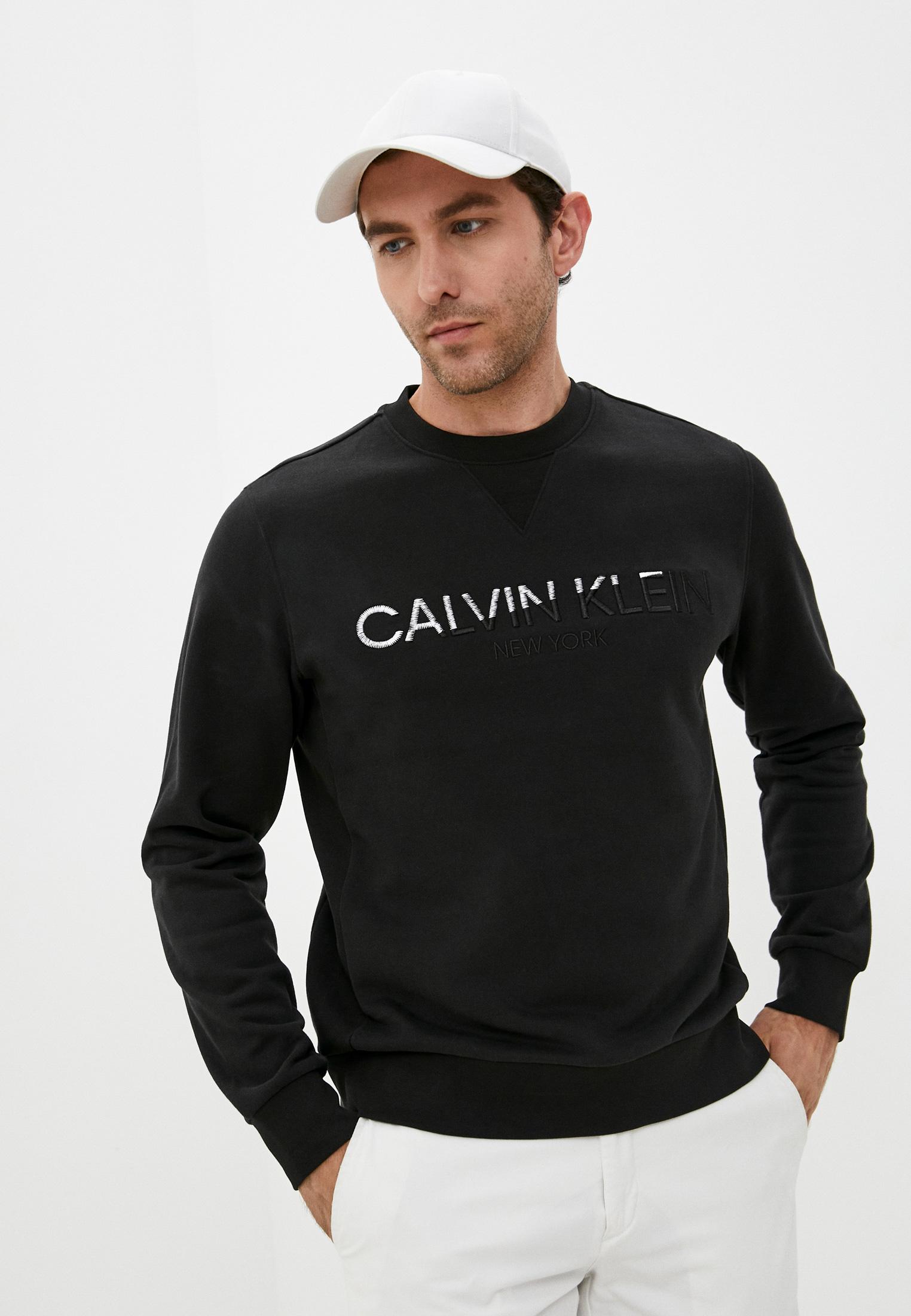 Мужская толстовка Calvin Klein (Кельвин Кляйн) K10K107253