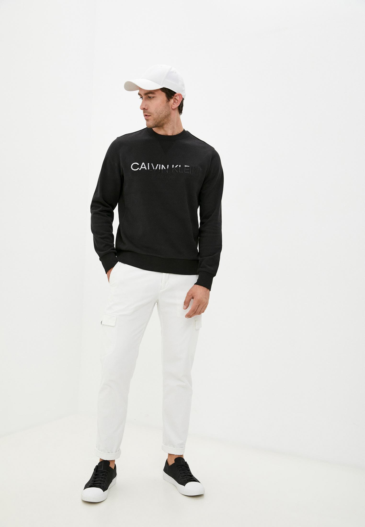 Свитер Calvin Klein (Кельвин Кляйн) K10K107253: изображение 3
