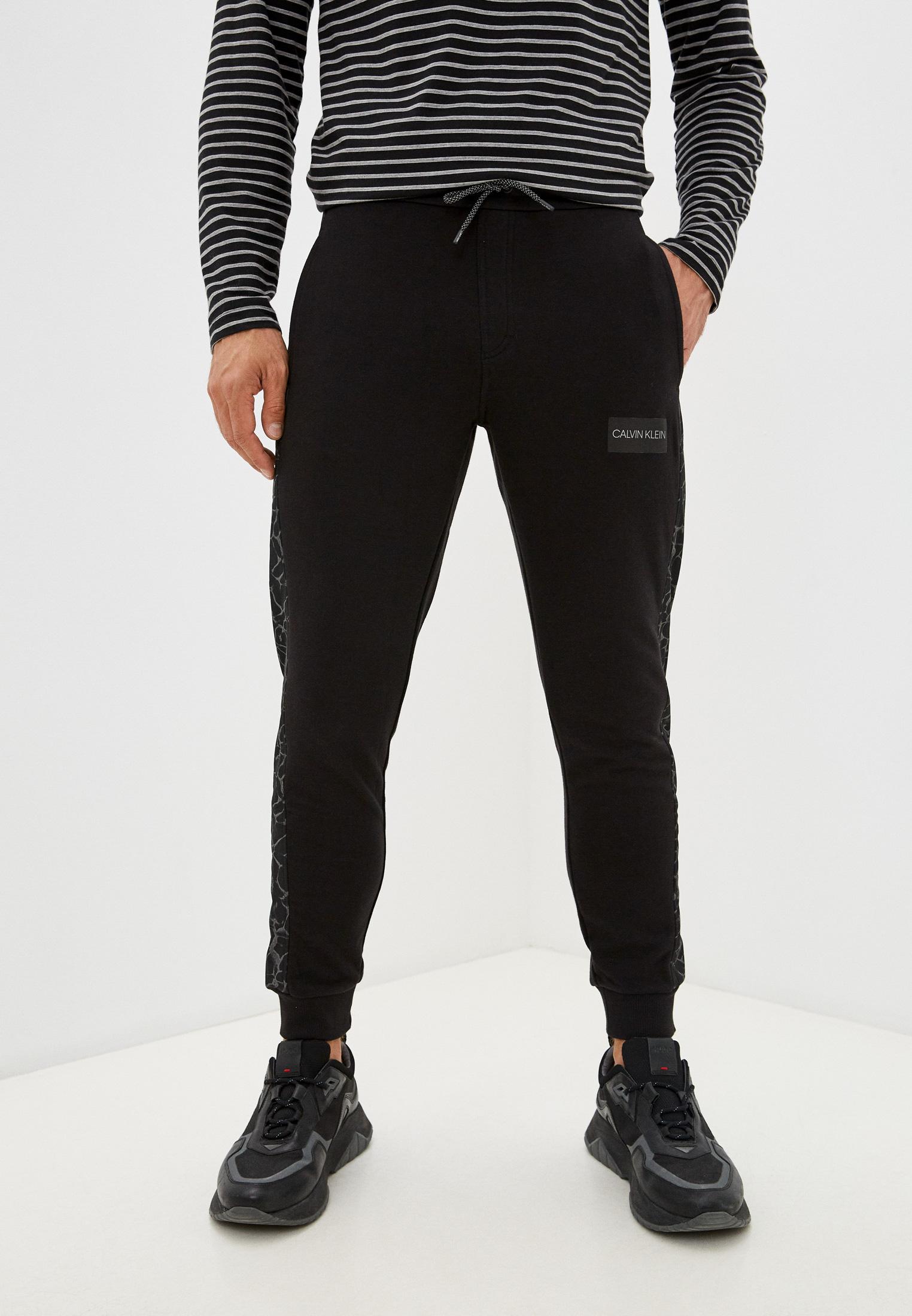 Мужские спортивные брюки Calvin Klein (Кельвин Кляйн) K10K107320