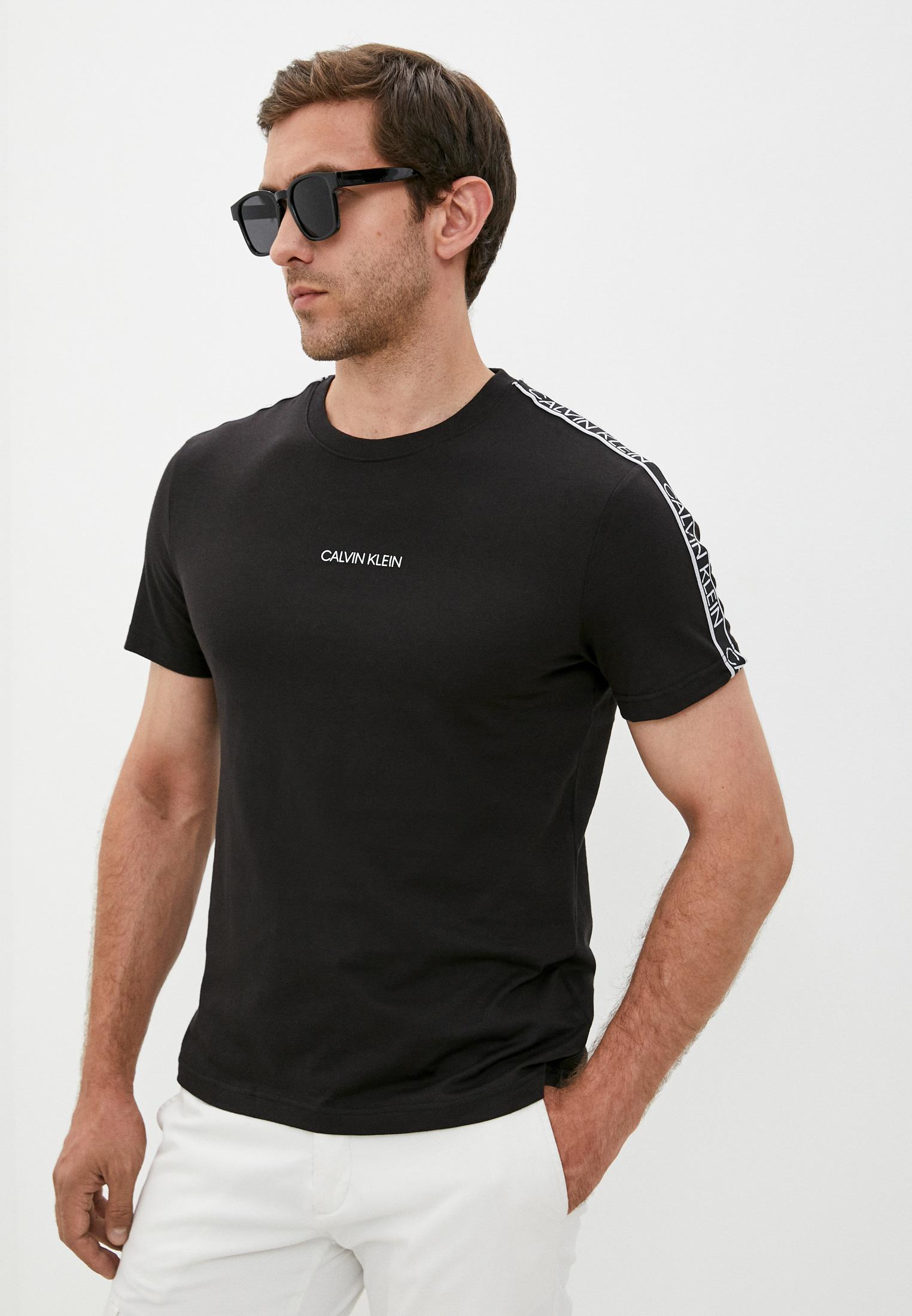 Мужская футболка Calvin Klein (Кельвин Кляйн) K10K107312