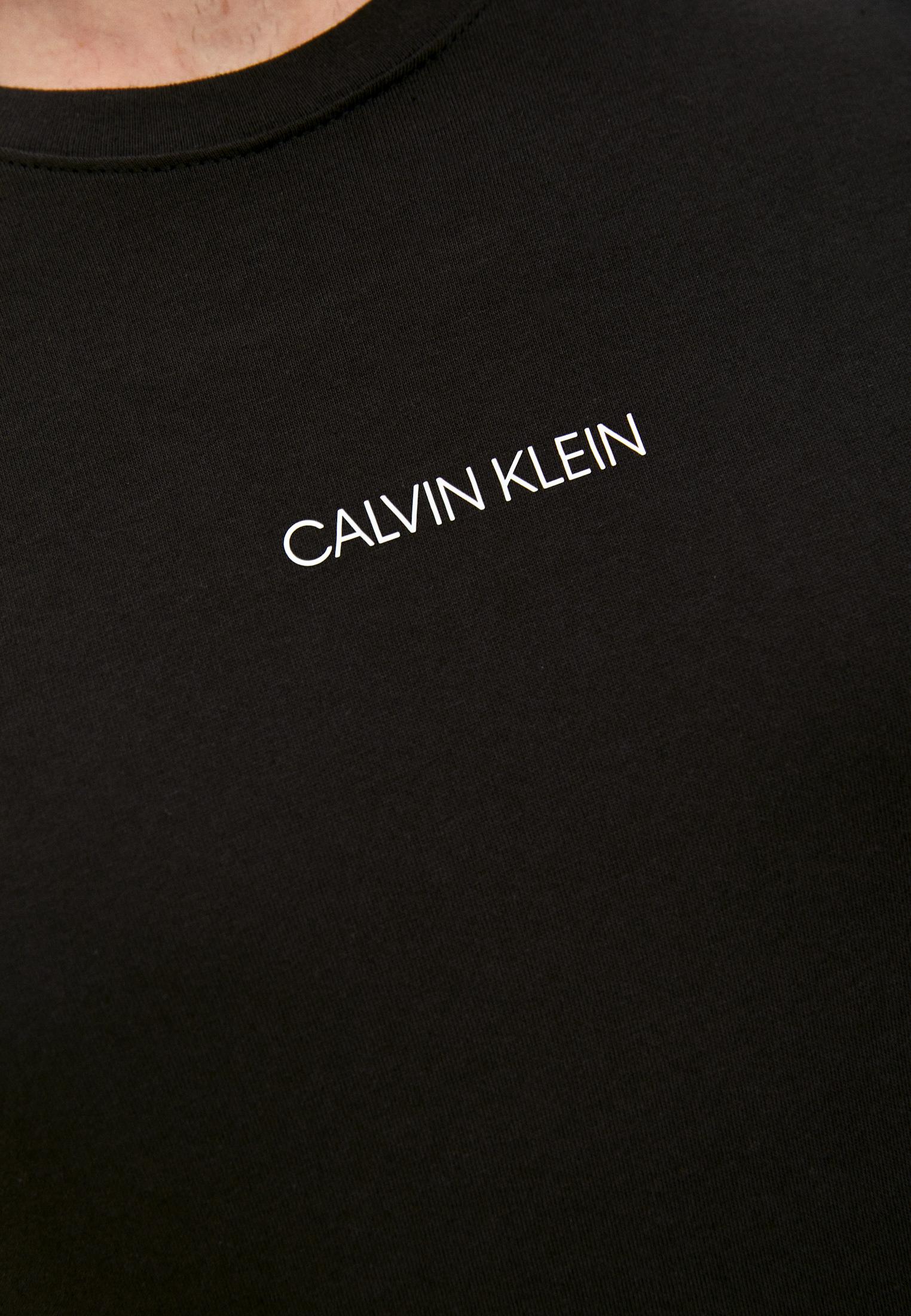 Футболка Calvin Klein (Кельвин Кляйн) K10K107312: изображение 5