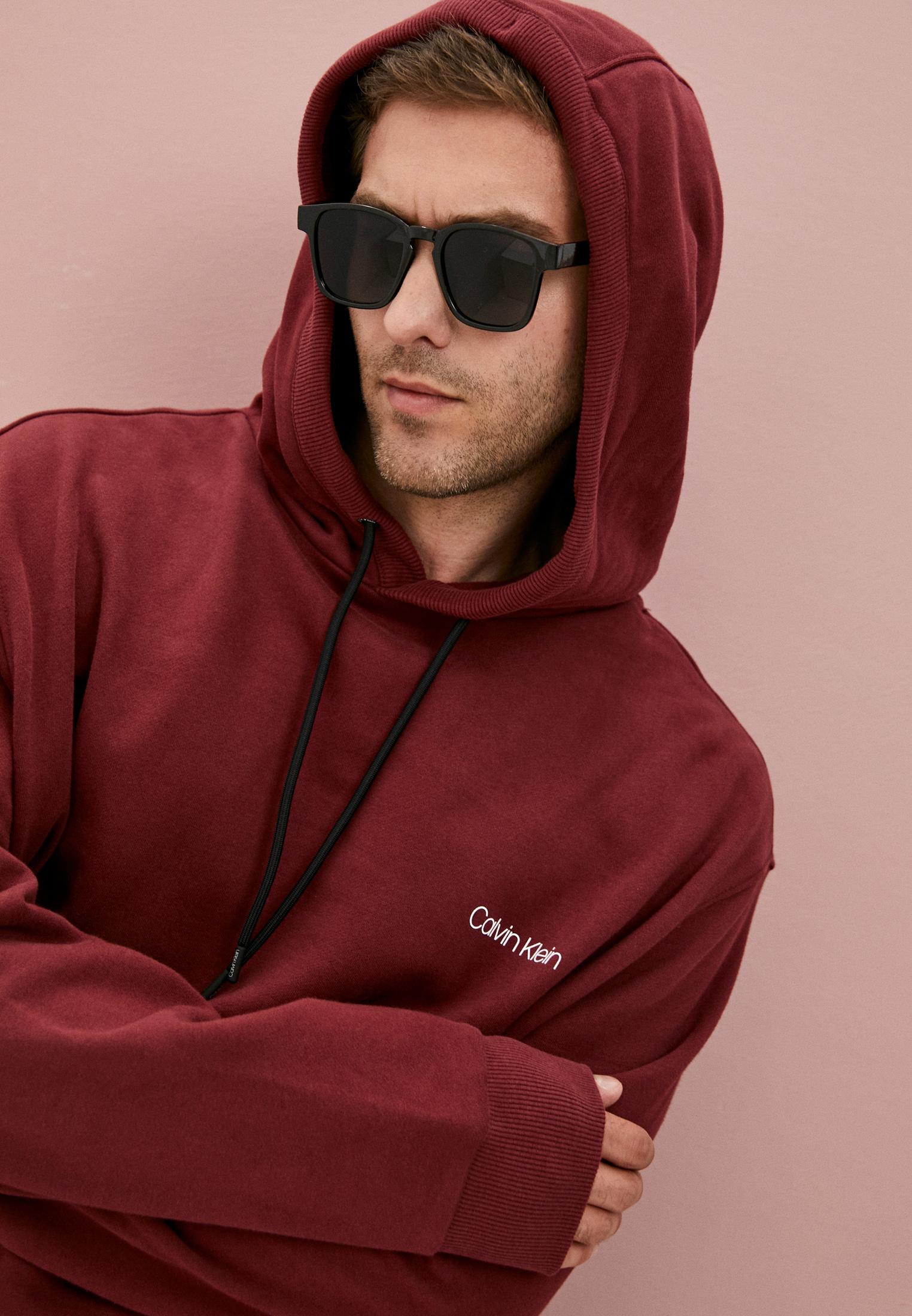 Мужские худи Calvin Klein (Кельвин Кляйн) K10K107587: изображение 2