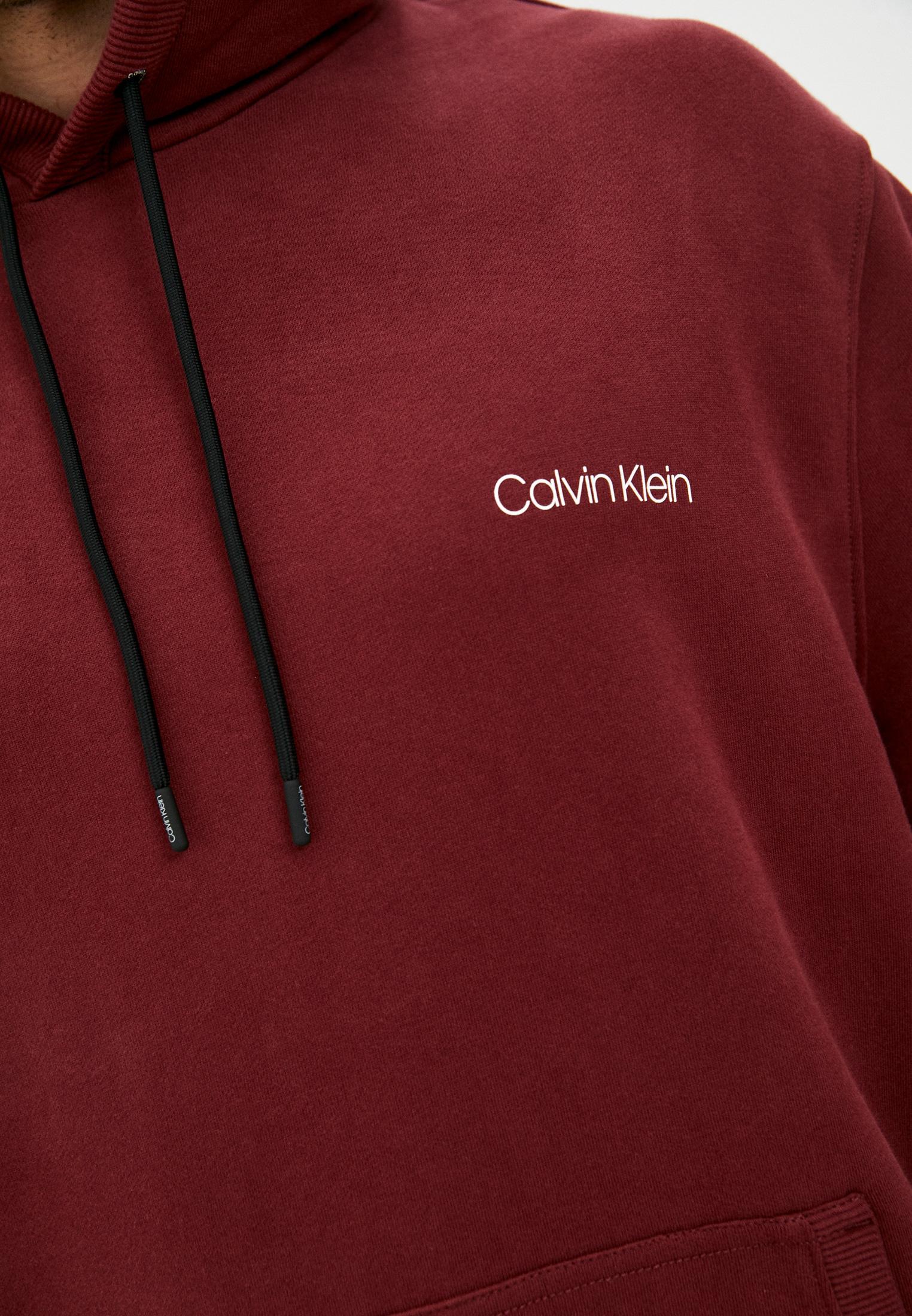 Мужские худи Calvin Klein (Кельвин Кляйн) K10K107587: изображение 5