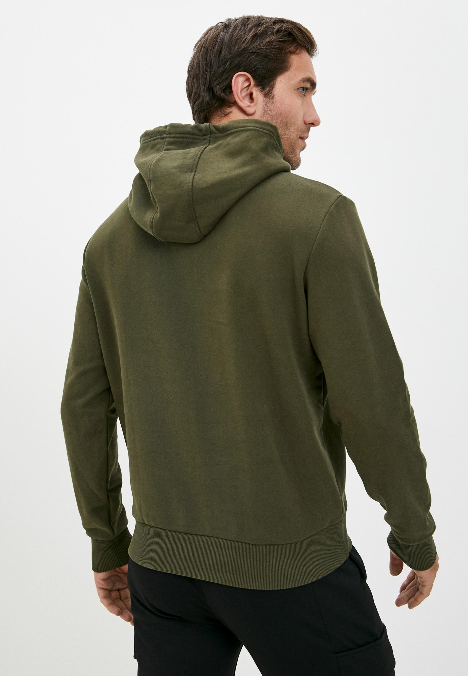 Мужские худи Calvin Klein (Кельвин Кляйн) K10K107770: изображение 4