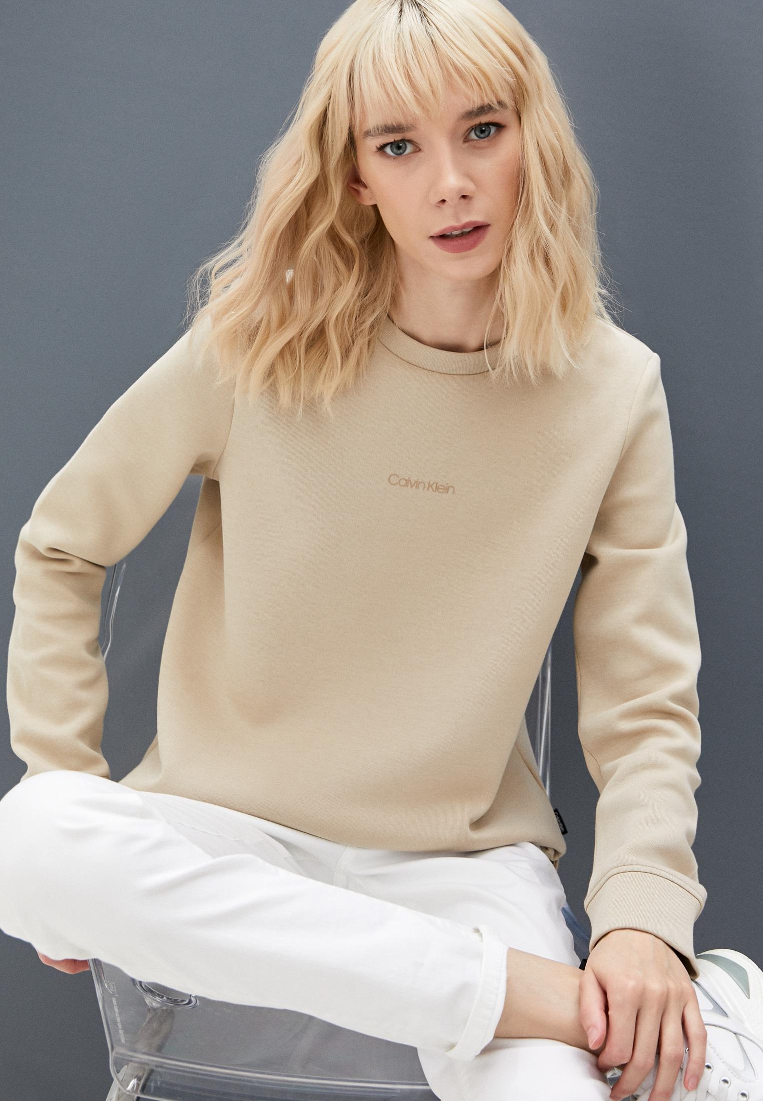 Свитер Calvin Klein (Кельвин Кляйн) K20K203001: изображение 2
