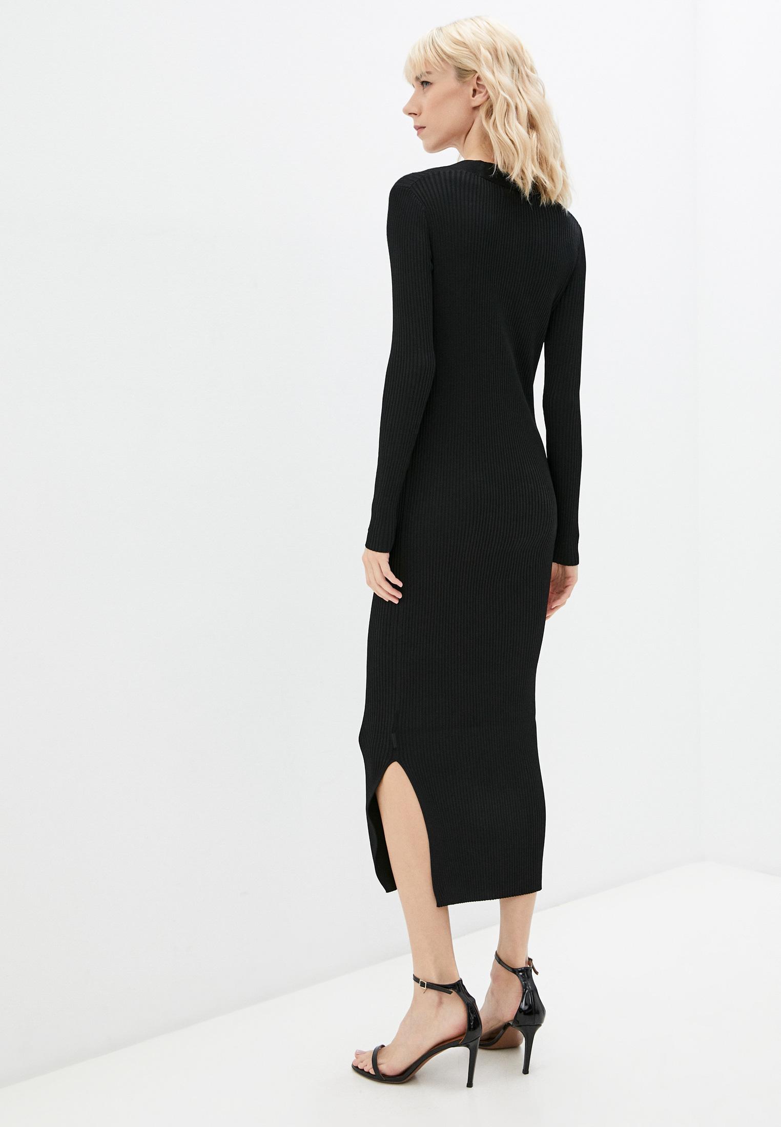 Вязаное платье Calvin Klein (Кельвин Кляйн) K20K203005: изображение 4