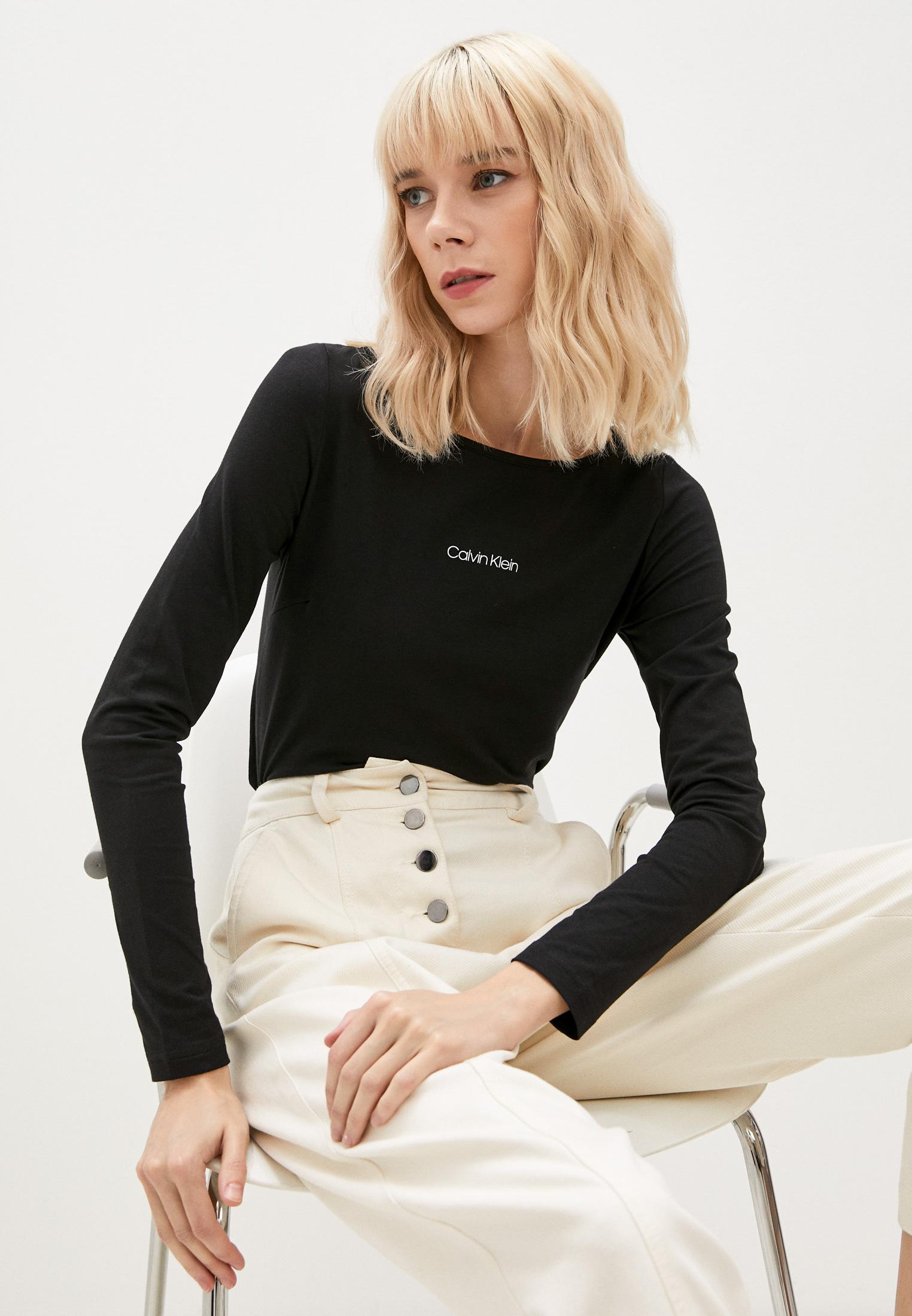 Женские боди Calvin Klein (Кельвин Кляйн) Боди Calvin Klein