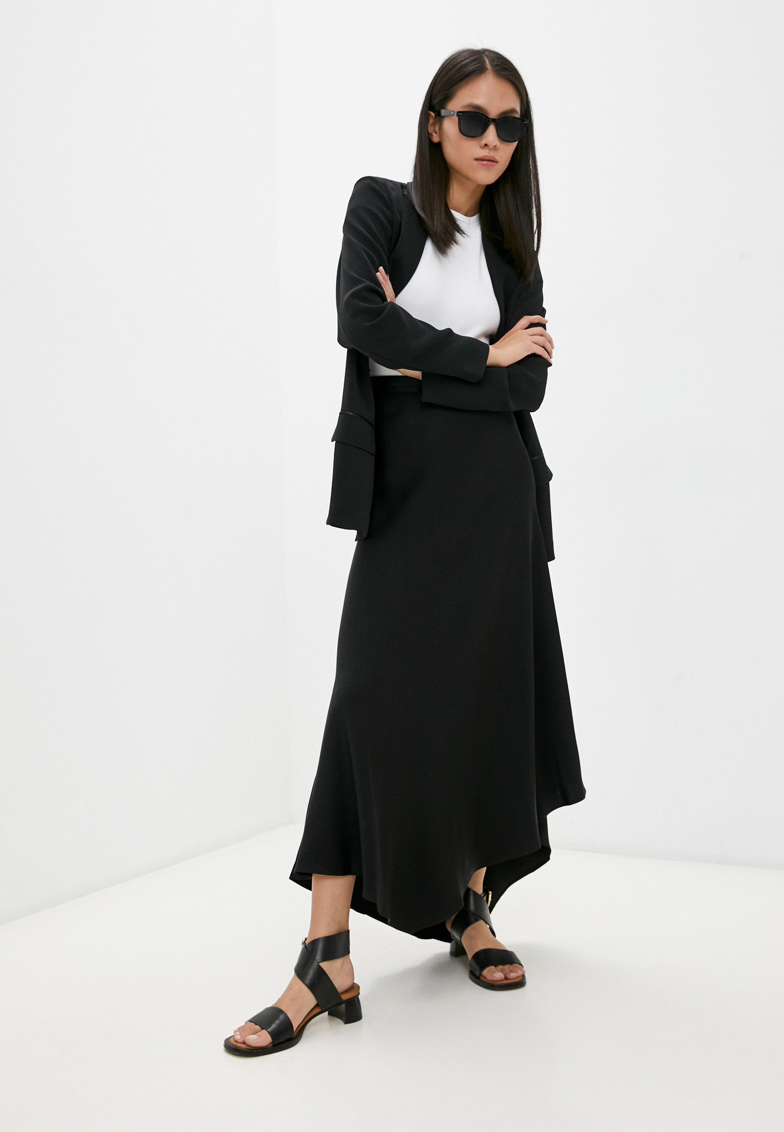 Жакет Calvin Klein (Кельвин Кляйн) K20K203058: изображение 3