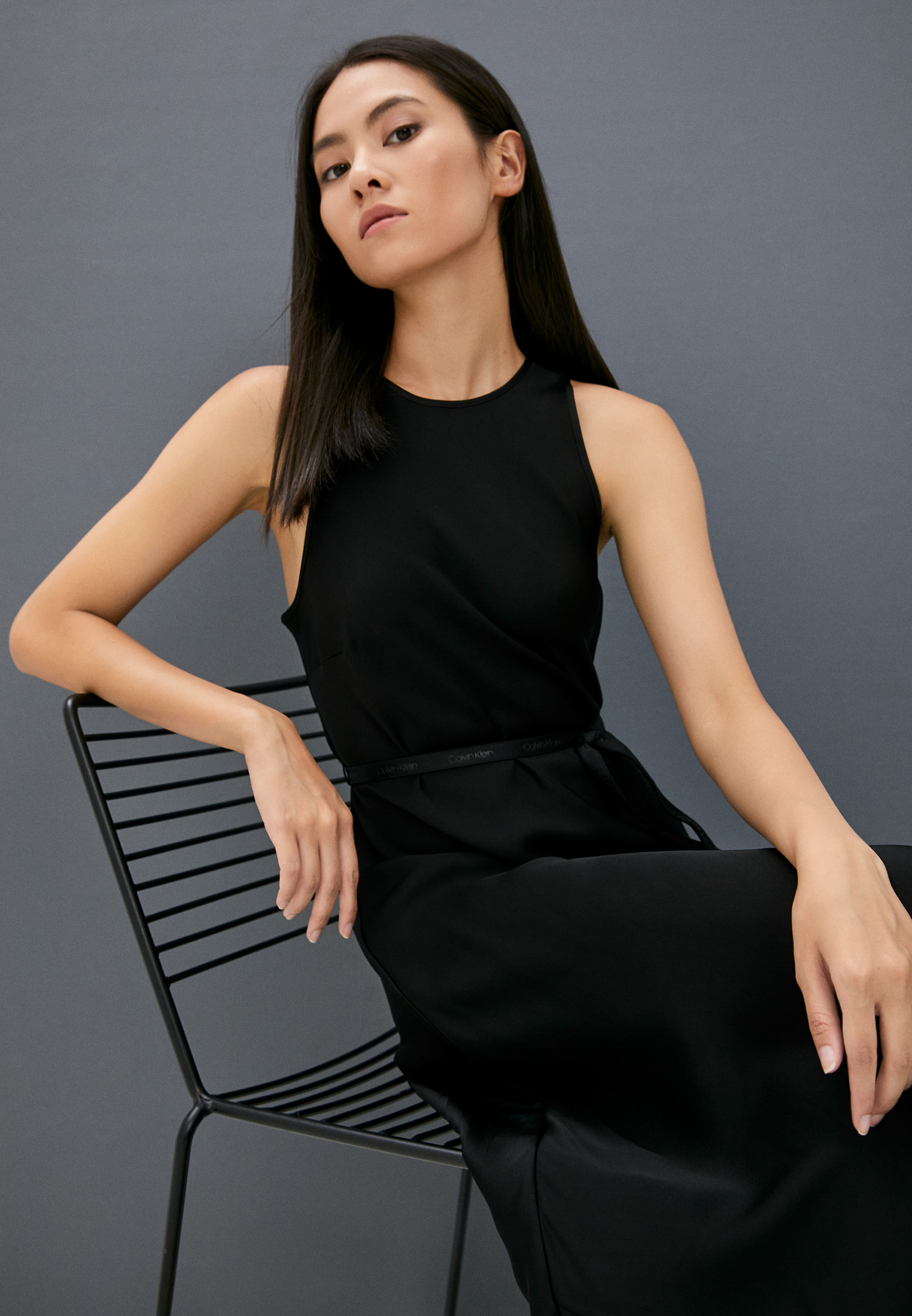 Платье Calvin Klein (Кельвин Кляйн) K20K203066: изображение 2