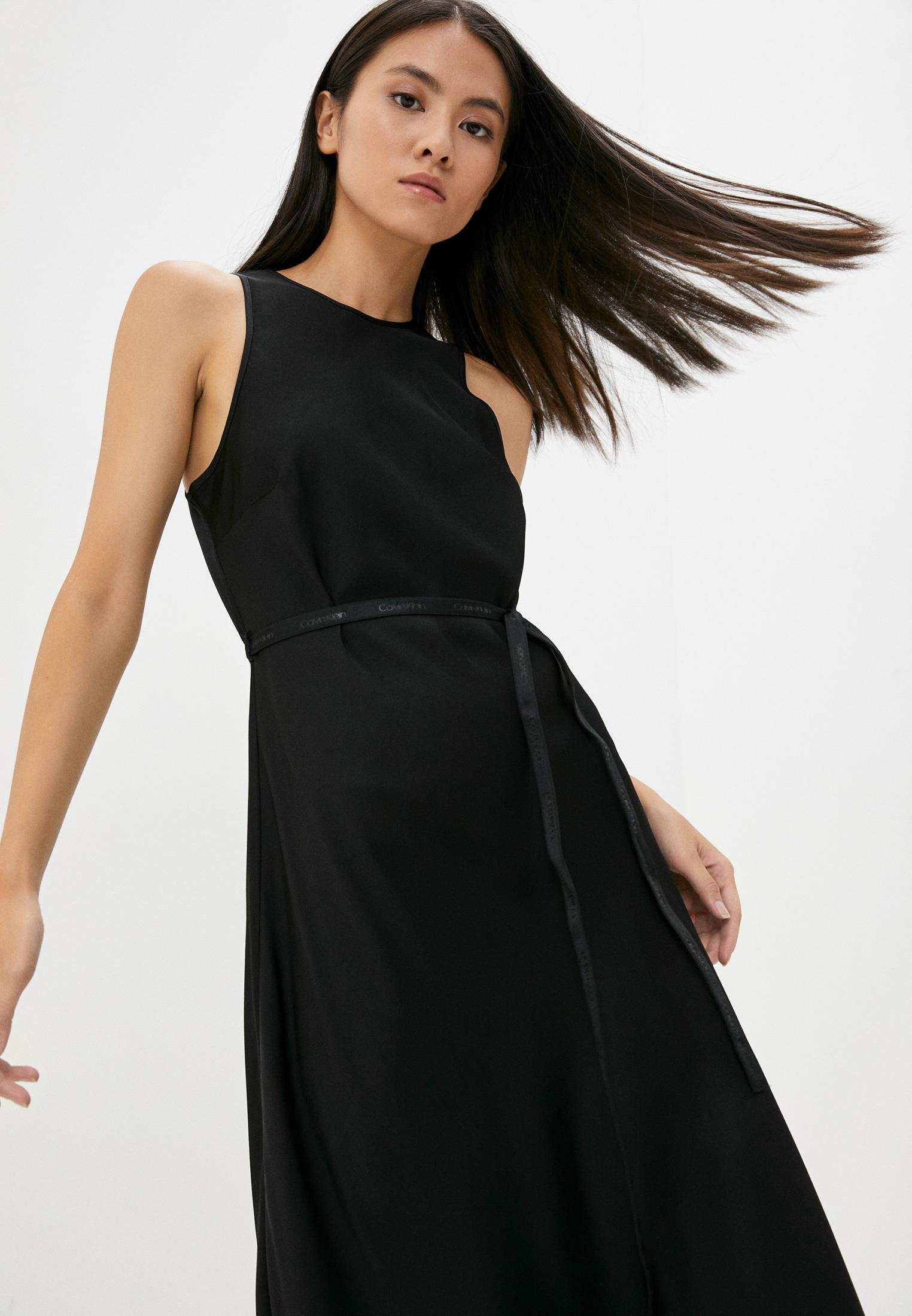 Платье Calvin Klein (Кельвин Кляйн) K20K203066: изображение 3