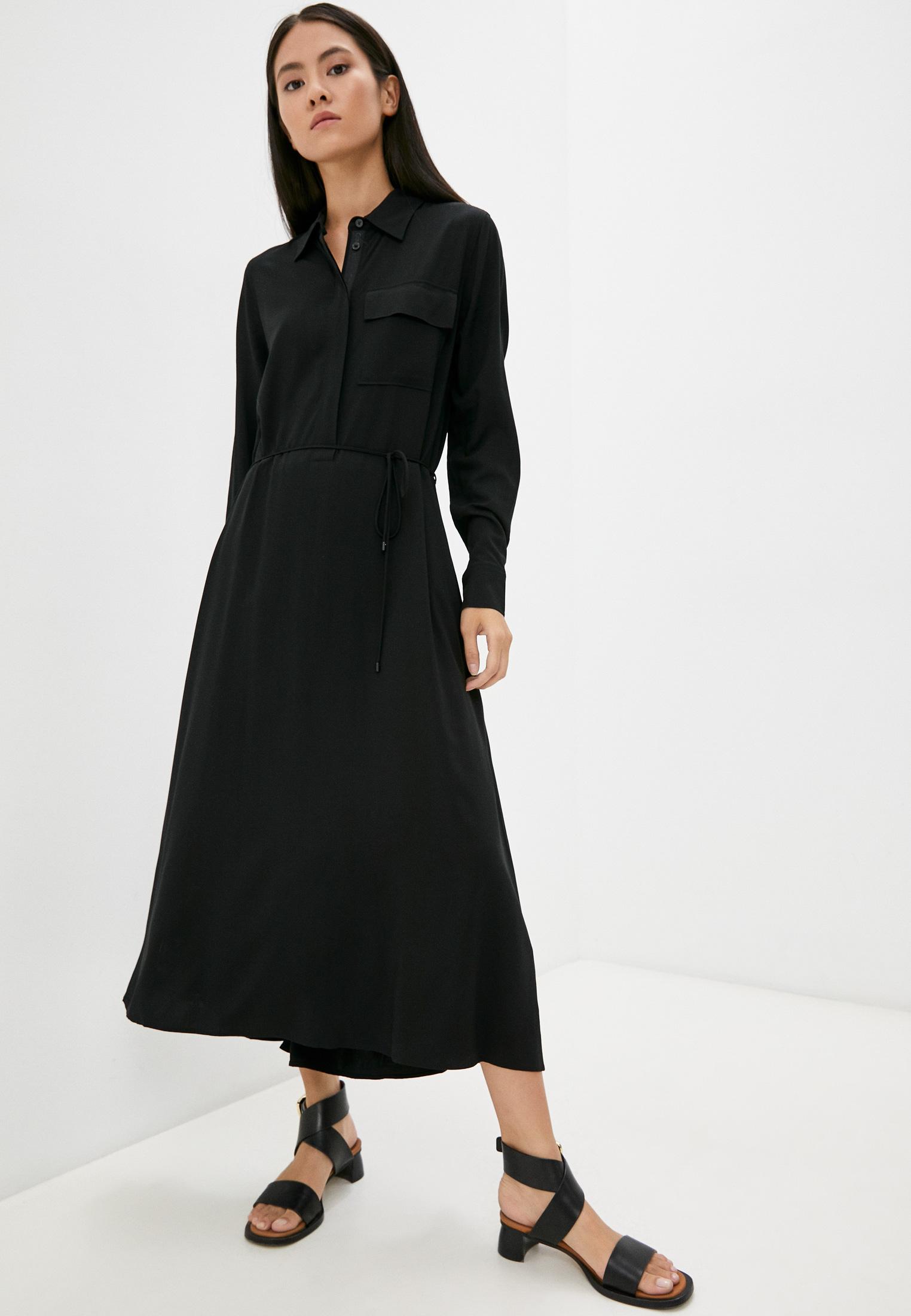 Платье Calvin Klein (Кельвин Кляйн) Платье Calvin Klein