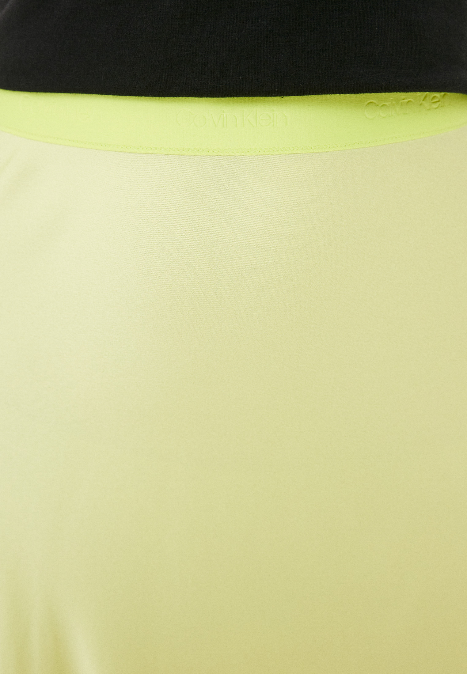 Широкая юбка Calvin Klein (Кельвин Кляйн) K20K203105: изображение 5