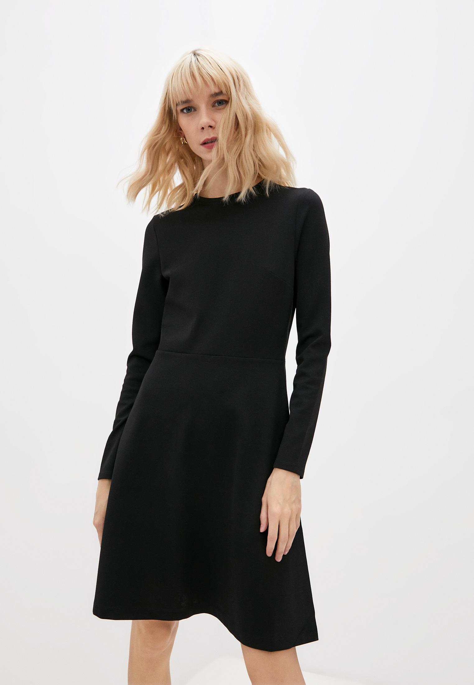Повседневное платье Calvin Klein (Кельвин Кляйн) Платье Calvin Klein