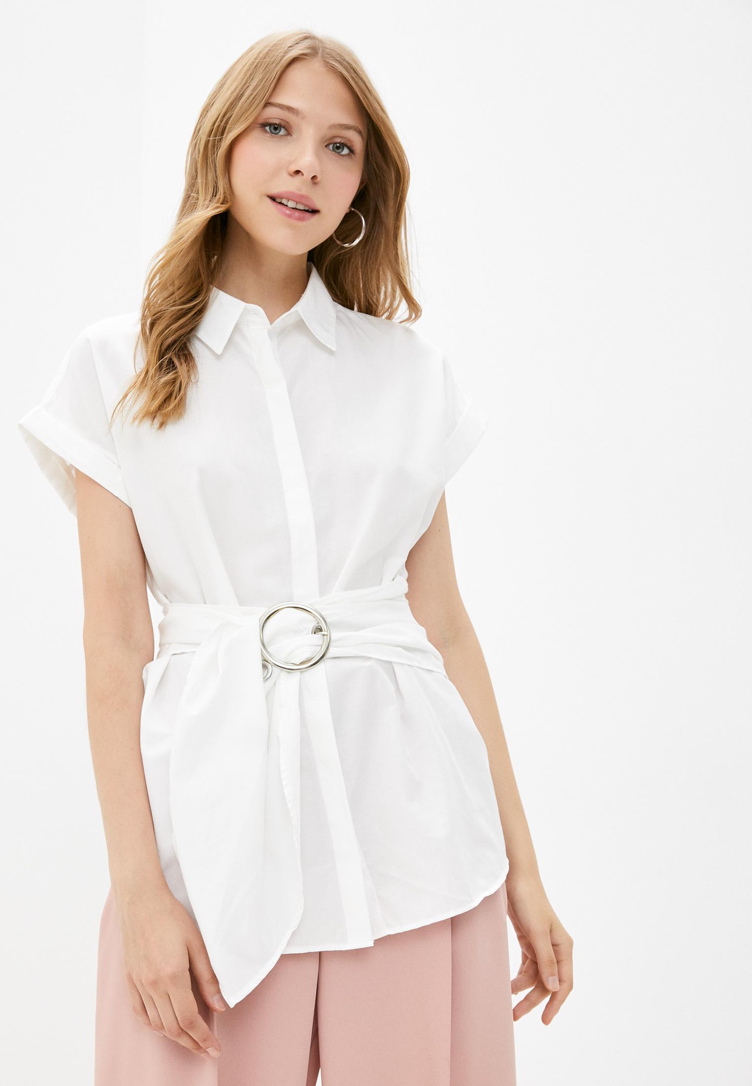 Рубашка с коротким рукавом Trendyol Рубашка Trendyol