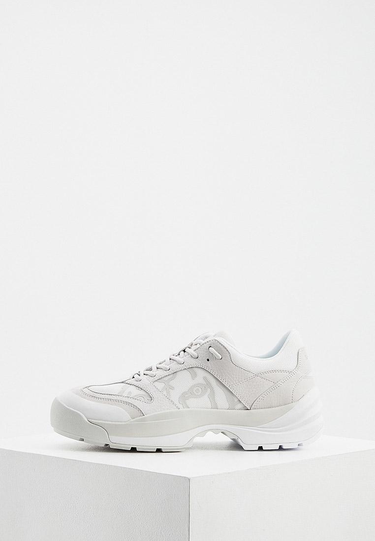 Мужские кроссовки Kenzo FB55SN500L68