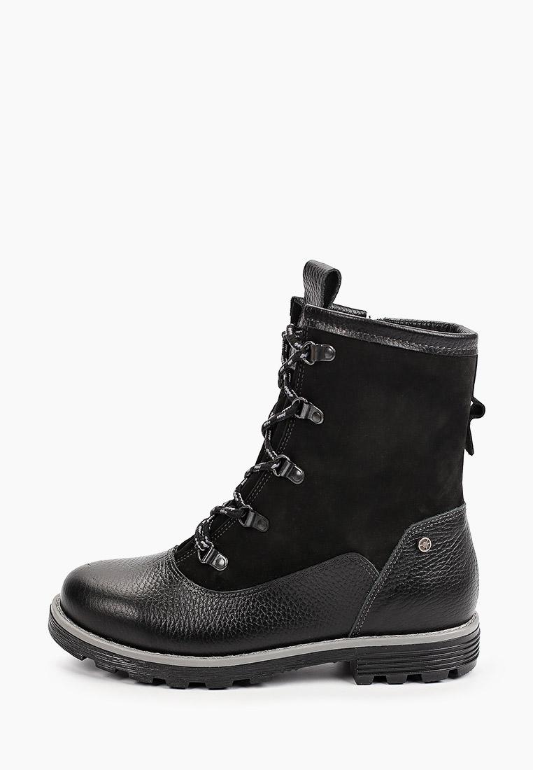 Ботинки для девочек TAPiBOO Ботинки Tapiboo