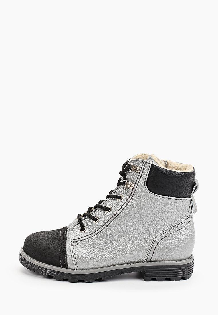Ботинки для девочек TAPiBOO (Тапибу) FT-23024.21-OL17O.01