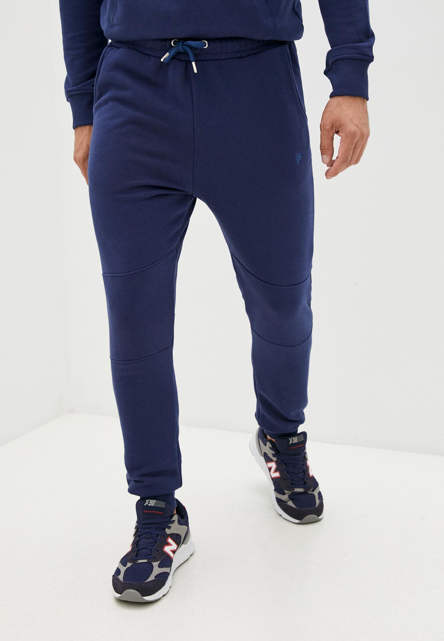 Мужские спортивные брюки Denim Culture B1005002N
