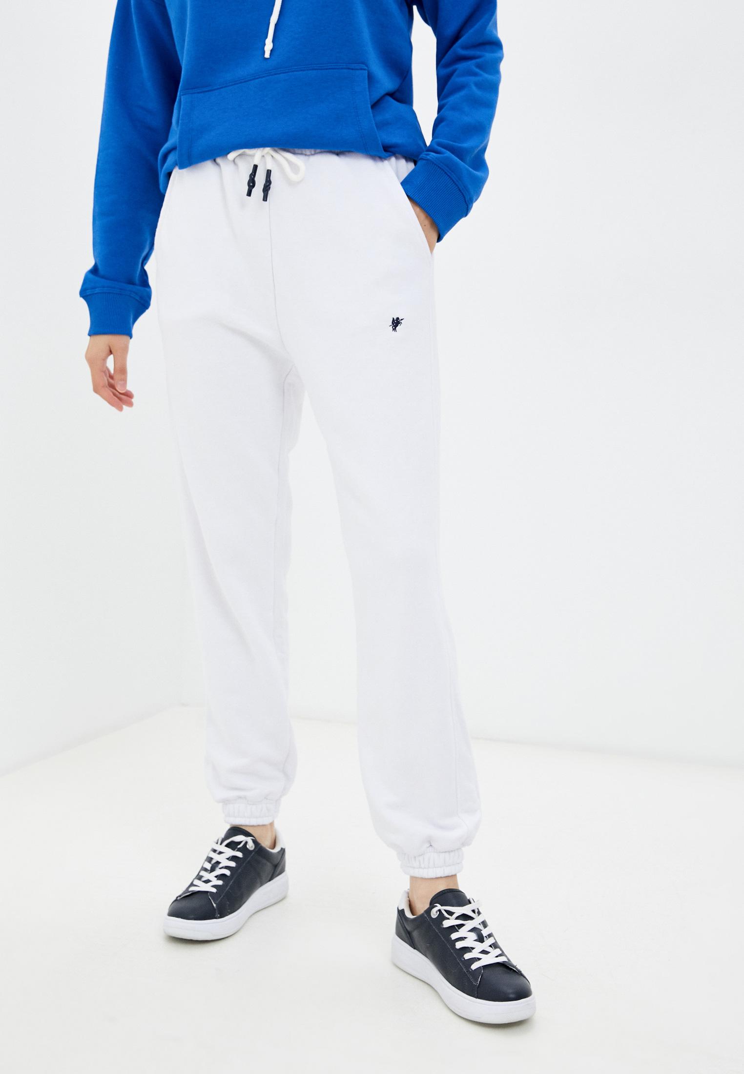 Женские спортивные брюки Denim Culture Брюки спортивные Denim Culture