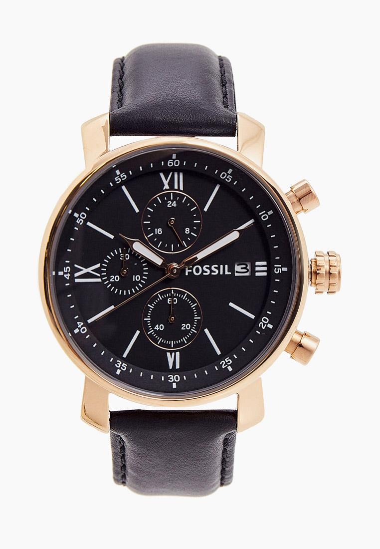 Мужские часы Fossil (Фоссил) BQ1008