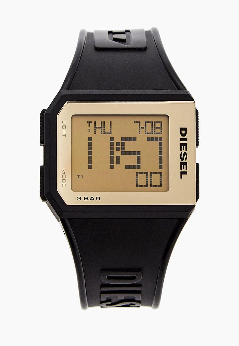 Мужские часы Diesel (Дизель) Часы Diesel