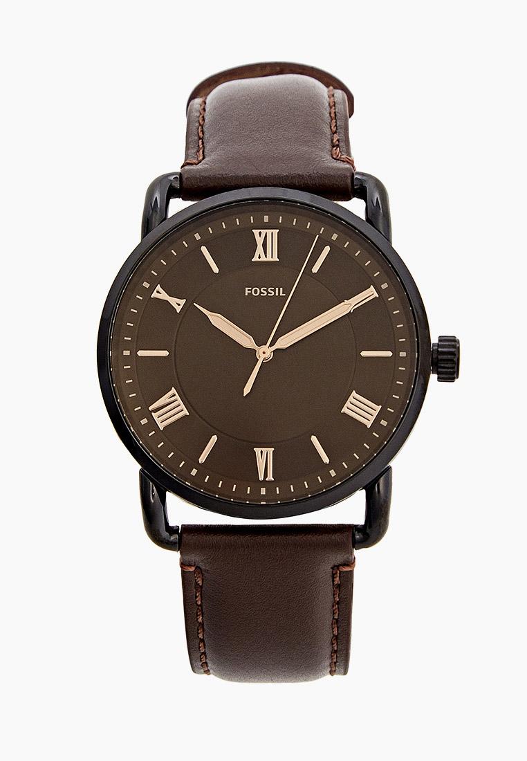 Мужские часы Fossil (Фоссил) Часы Fossil
