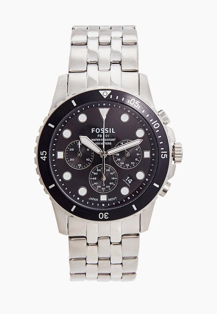 Мужские часы Fossil (Фоссил) FS5837