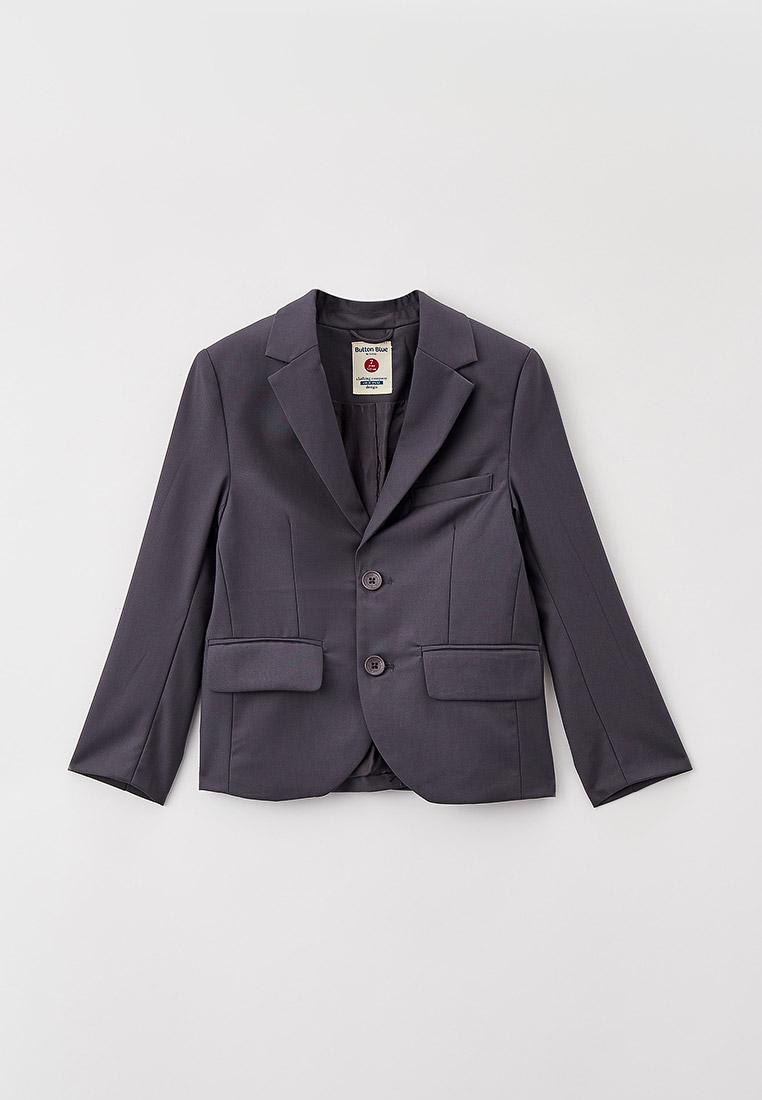 Пиджак Button Blue 221BBBS48010100: изображение 1