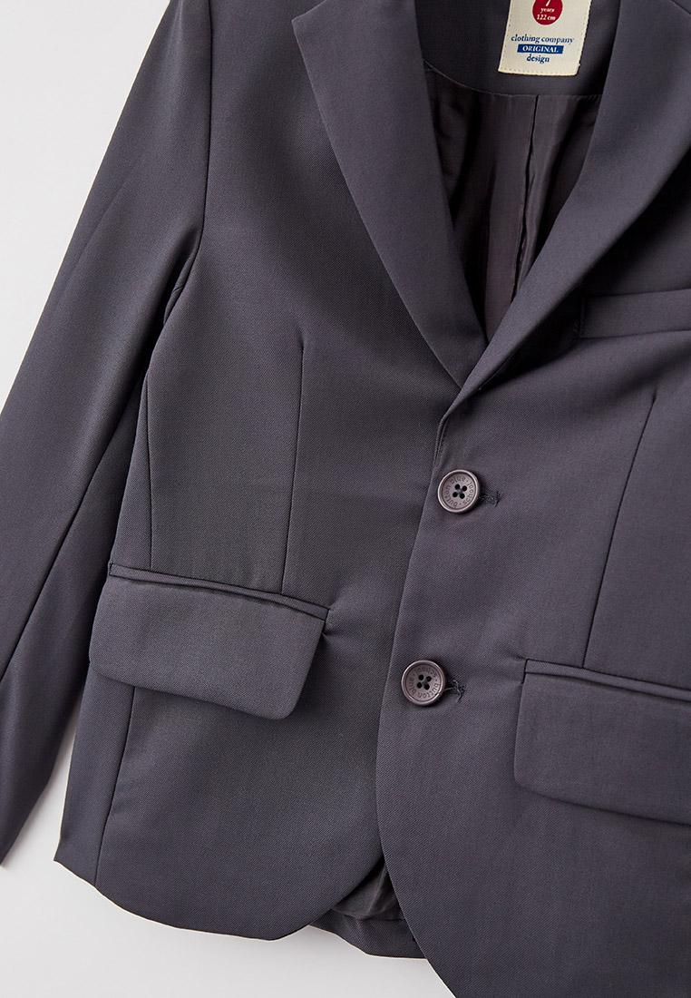 Пиджак Button Blue 221BBBS48010100: изображение 3