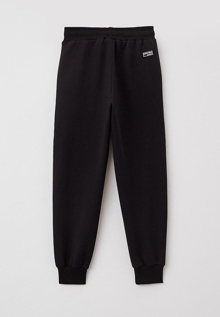 Спортивные брюки Button Blue 221BBBS56010800: изображение 2