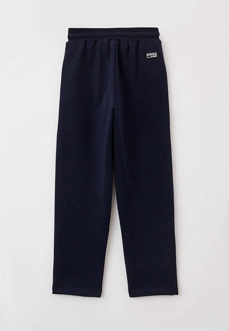 Спортивные брюки Button Blue 221BBGS56011000: изображение 2