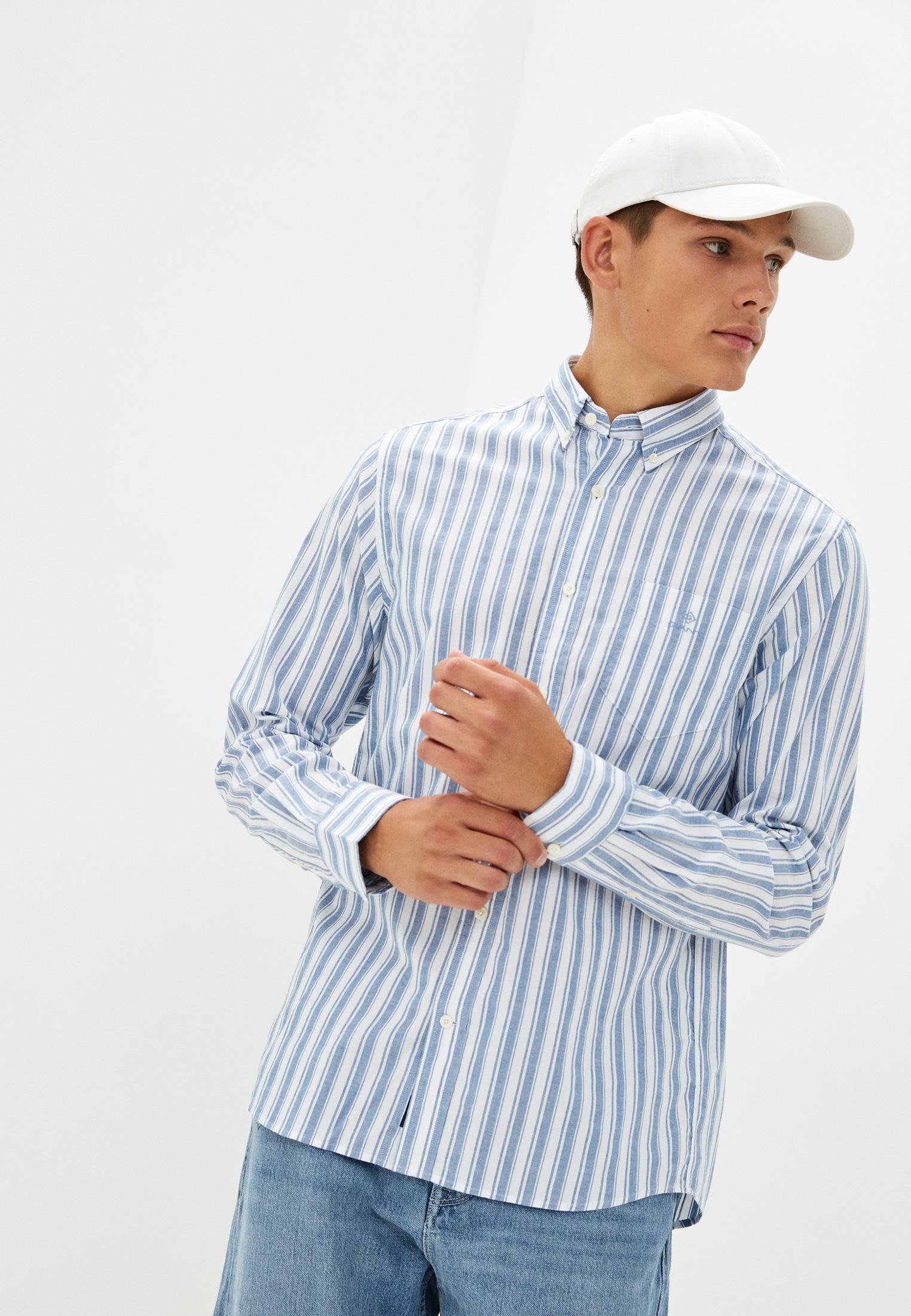 Рубашка с длинным рукавом Gant (Гант) 3013070