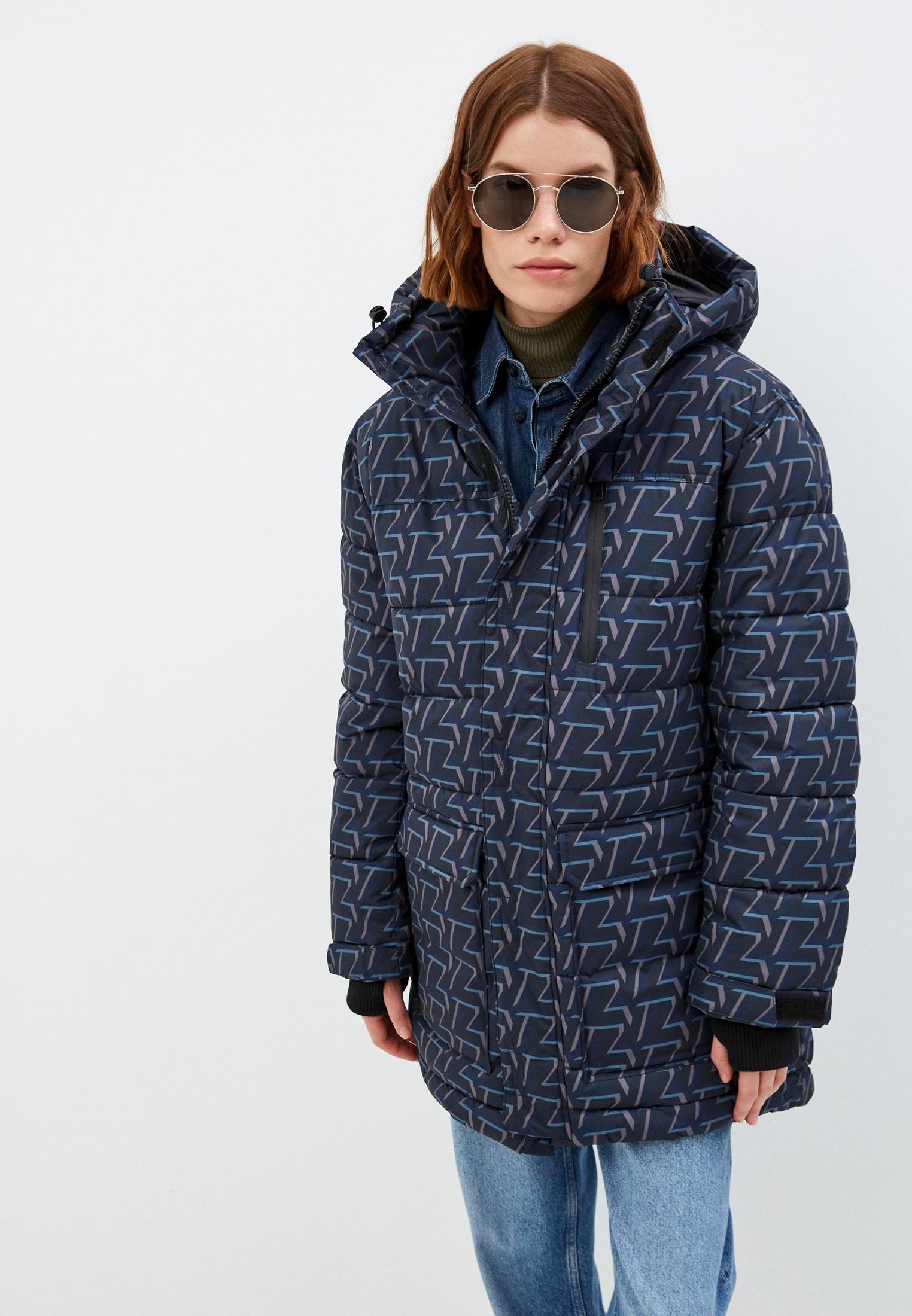 Утепленная куртка Zadig&Voltaire WKCD2905F