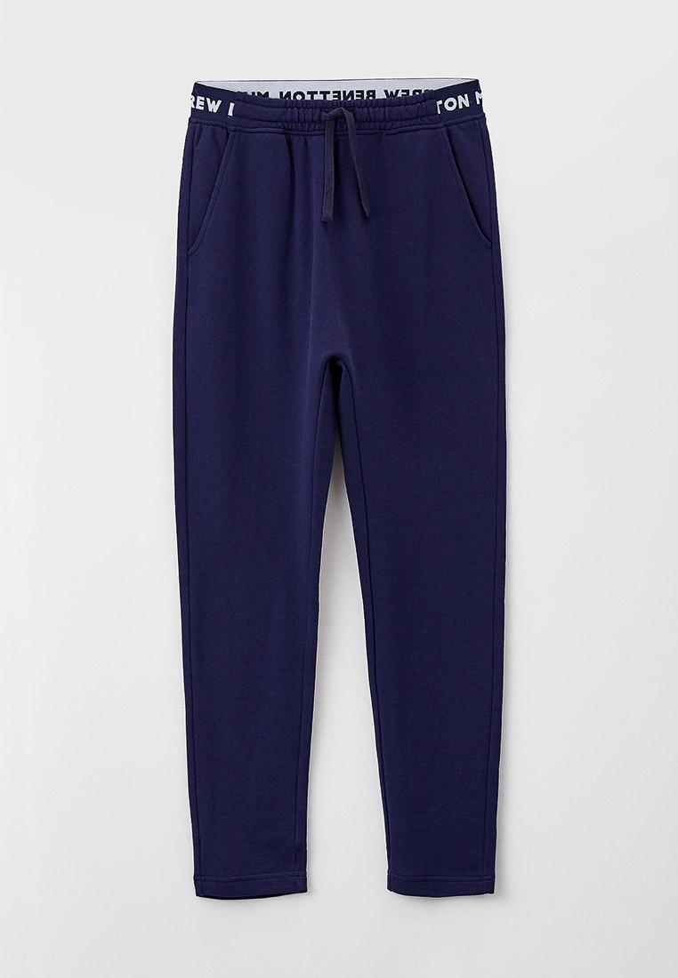 Спортивные брюки United Colors of Benetton (Юнайтед Колорс оф Бенеттон) 3J68I0469