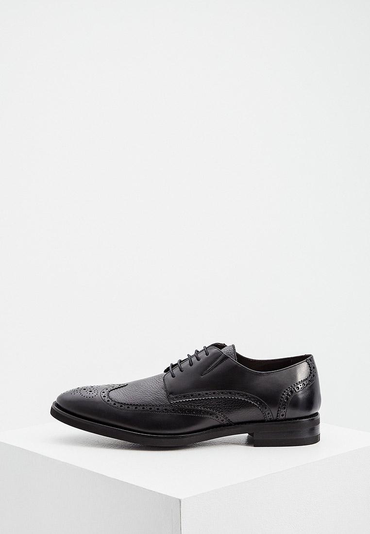 Мужские туфли Baldinini (Балдинини) U2B203COCENENE