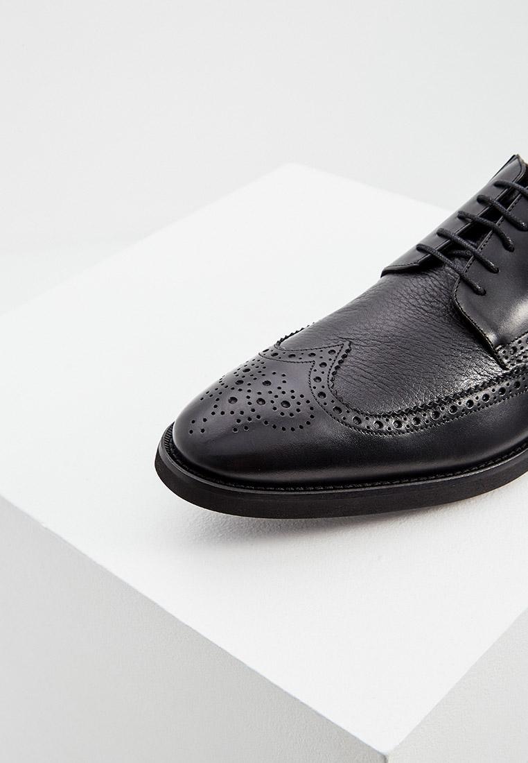 Мужские туфли Baldinini (Балдинини) U2B203COCENENE: изображение 2