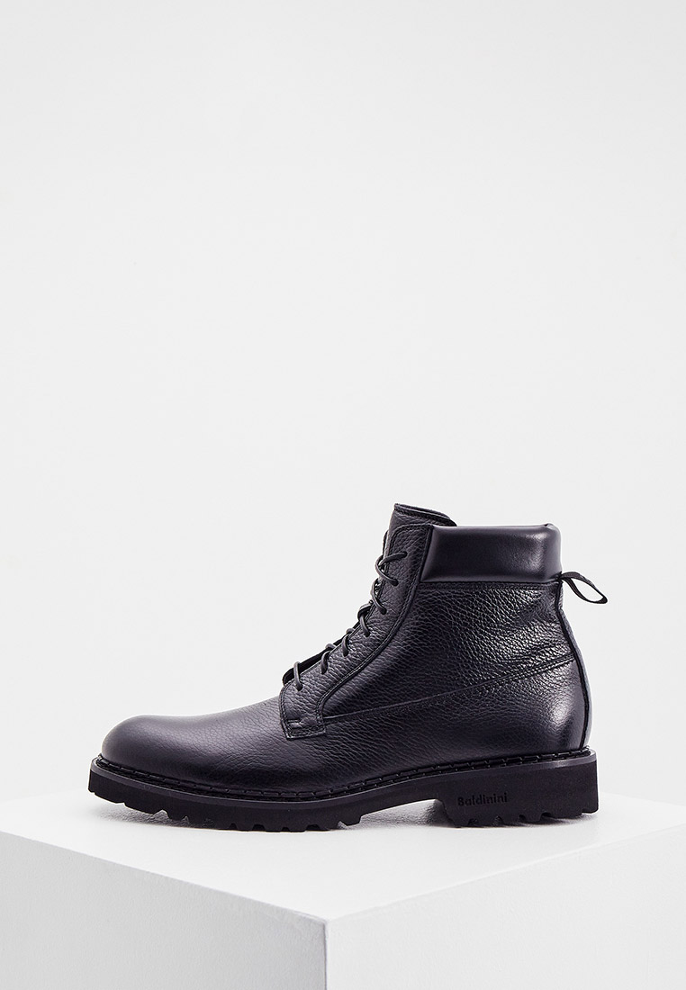 Мужские ботинки Baldinini (Балдинини) U2B303CEMWNENE