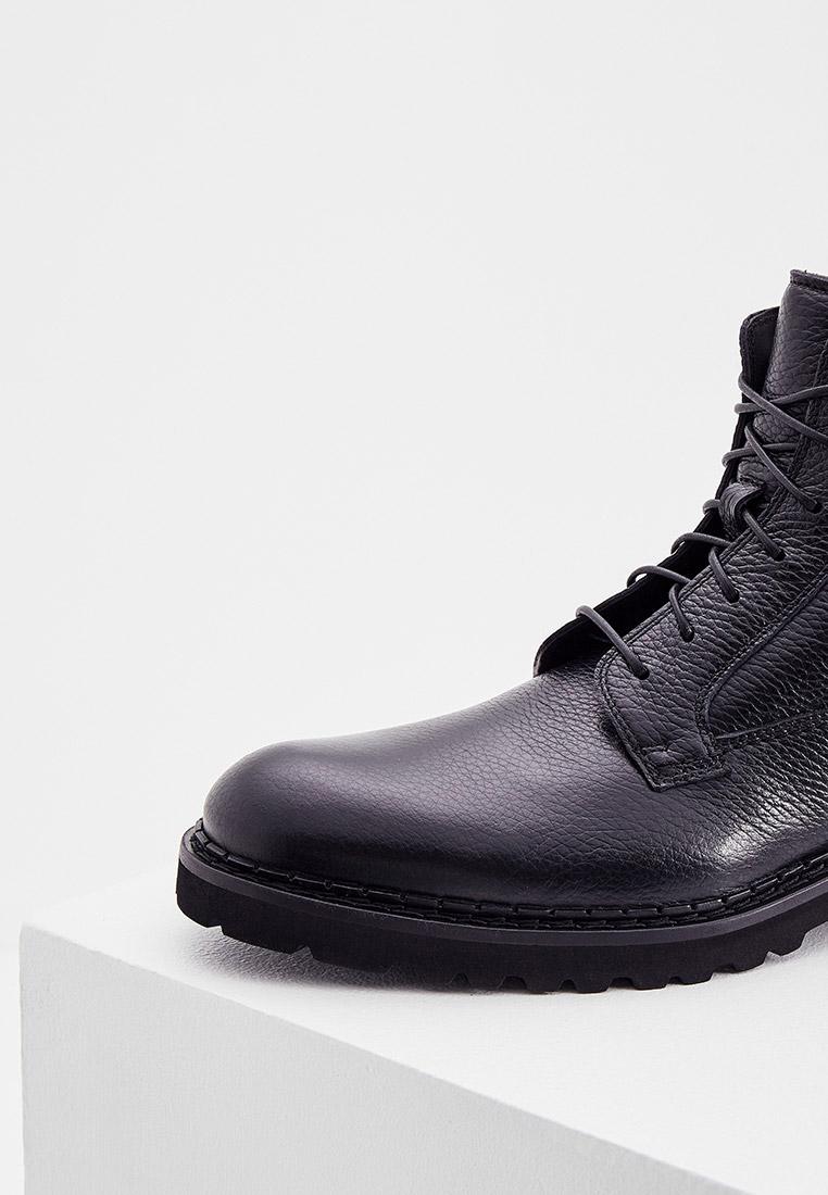 Мужские ботинки Baldinini (Балдинини) U2B303CEMWNENE: изображение 2