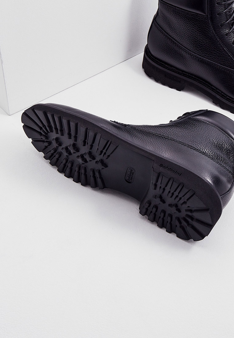 Мужские ботинки Baldinini (Балдинини) U2B303CEMWNENE: изображение 3