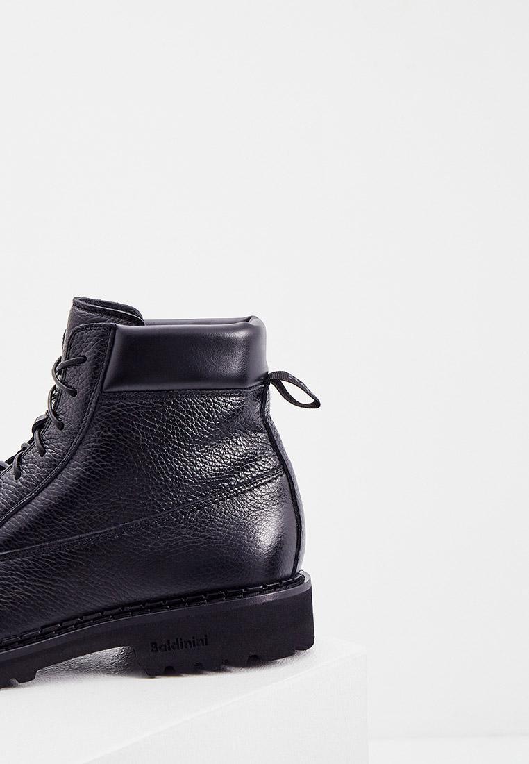 Мужские ботинки Baldinini (Балдинини) U2B303CEMWNENE: изображение 4