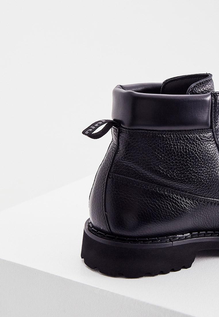 Мужские ботинки Baldinini (Балдинини) U2B303CEMWNENE: изображение 5