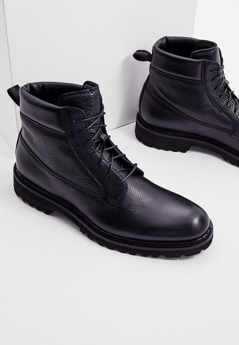 Мужские ботинки Baldinini (Балдинини) U2B303CEMWNENE: изображение 6