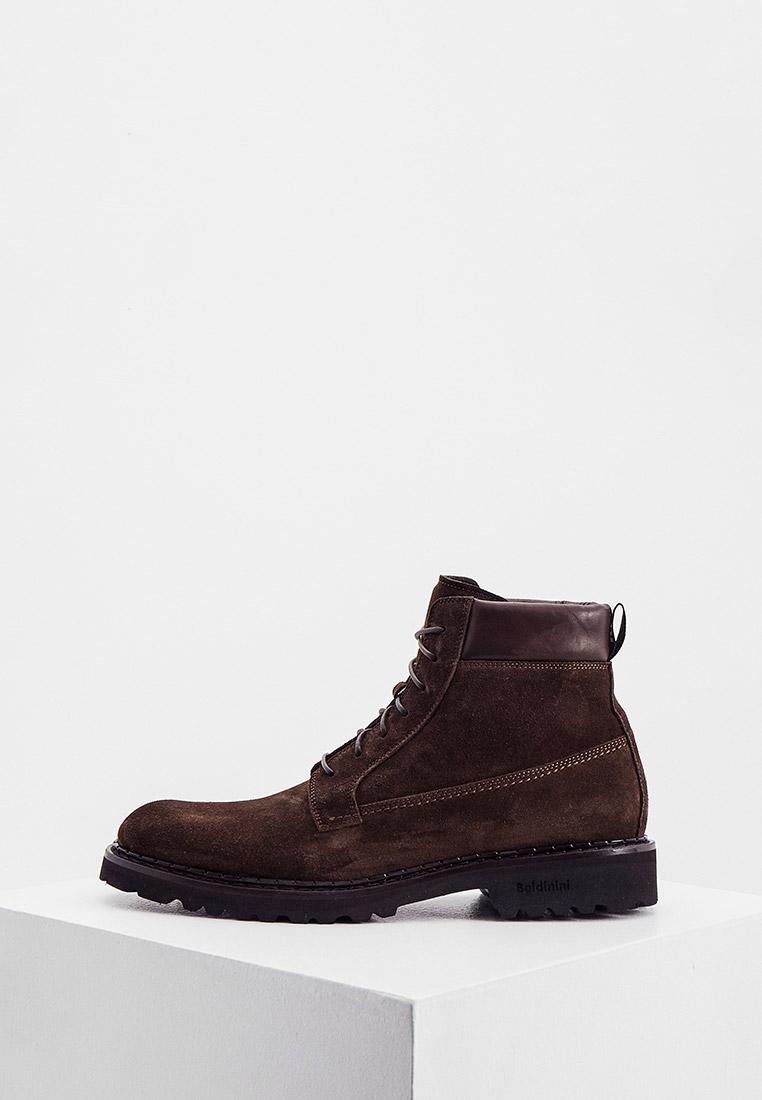 Мужские ботинки Baldinini (Балдинини) Ботинки Baldinini