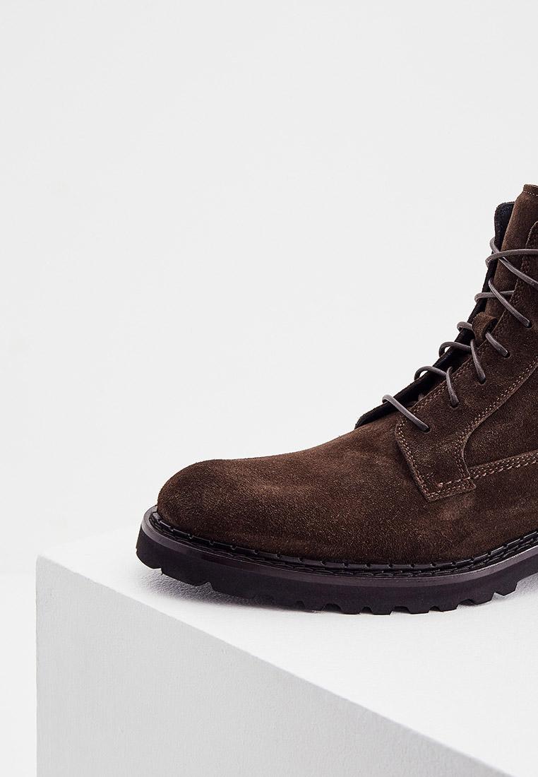 Мужские ботинки Baldinini (Балдинини) U2B304SOMWEBTM: изображение 2
