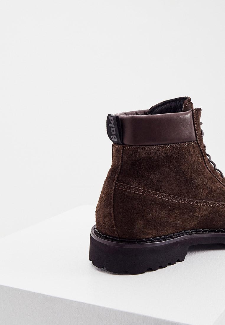 Мужские ботинки Baldinini (Балдинини) U2B304SOMWEBTM: изображение 5